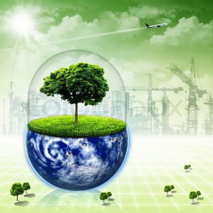 Environment essay in gujarati