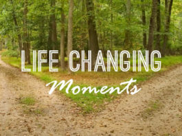 life changing photo stories