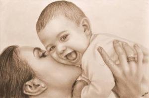 gujarati essay mother