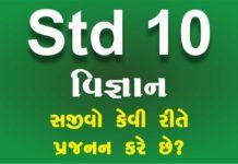 STD 10 SCIENCE